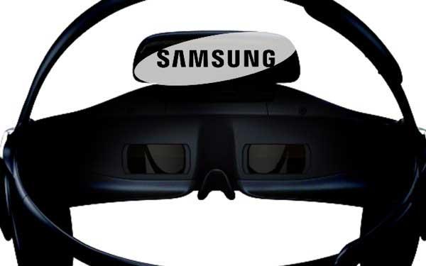 Project Moonlight 谍照(The Verge) 可能你在担忧这种略显原始的 VR 解决方案带来的效果是否让人满意,要知道无论是索尼还是 Oculus 提供的产品还是专业一点(当然也贵一点)。关于这点我们也许可以再观望一下,因为据传这次三星的 Project Moonlight 连 Oculus 也参与其中。其实这两家公司目前还走得挺近。 比如说 Oculus Rift 最新开发者版本上所用的显示屏,其实就是一块完整的 Galaxy Note 3 屏幕(甚至连触控层也懒得摘除),可见两家在