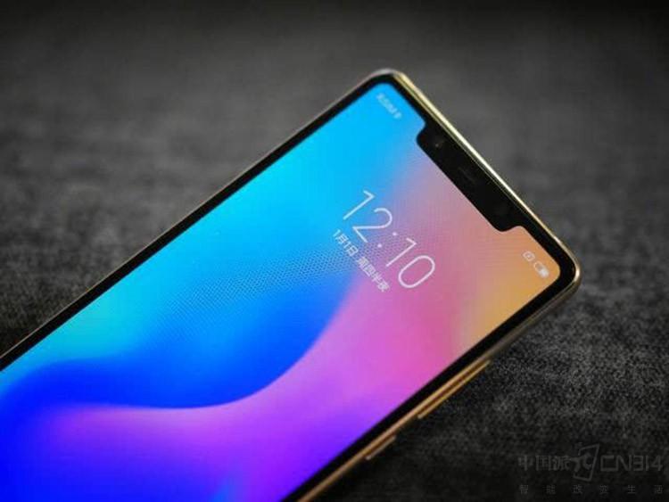 何为真正的高�9n!_然而,因为沿用了小米8类似于iphone x的正面设计,应该是目前刘海面积