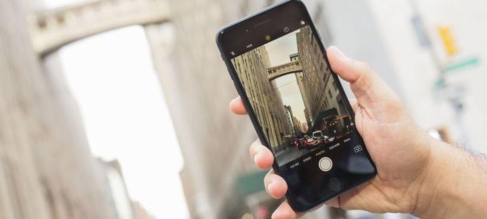 十款凝固精彩画面的高规格摄影手机推荐