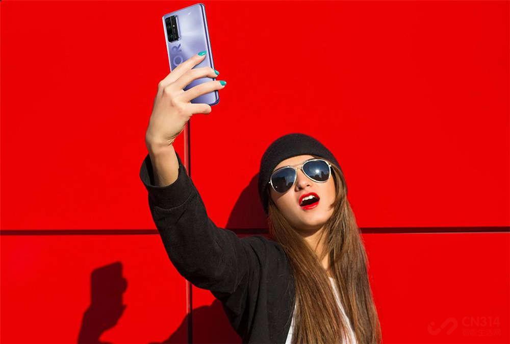 后浪首选 暑假最值得买的5G手机就这4款