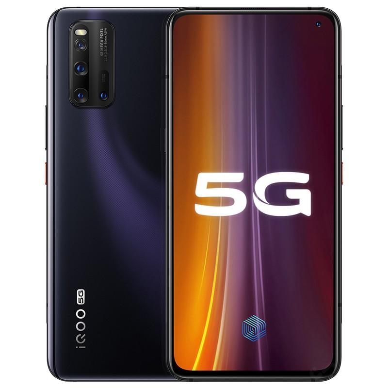 十款性能出色的中端5G手机推荐给大家吧