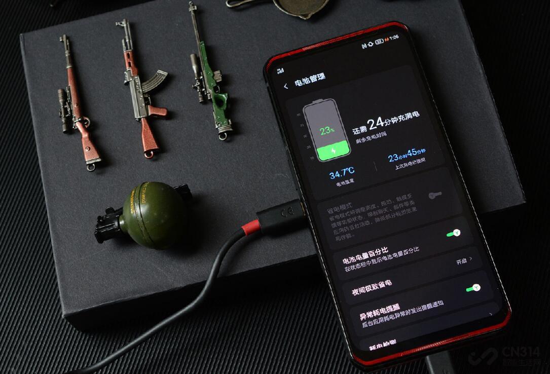 狂降260元 拯救者电竞手机Pro双十二优惠