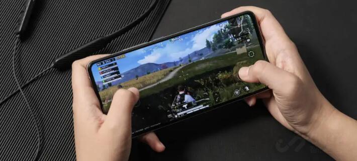 十款游戏运行不卡顿的高性能手机种草下!