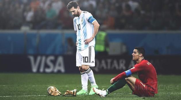 荣耀与落寞,这就是2018世界杯的关键词