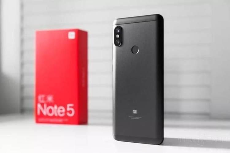 最新千元机性价比排名 红米Note5排第四