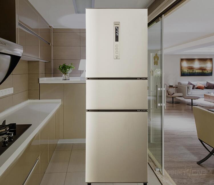 送款冰箱给老爸 爸爸妈妈居家生活更滋润