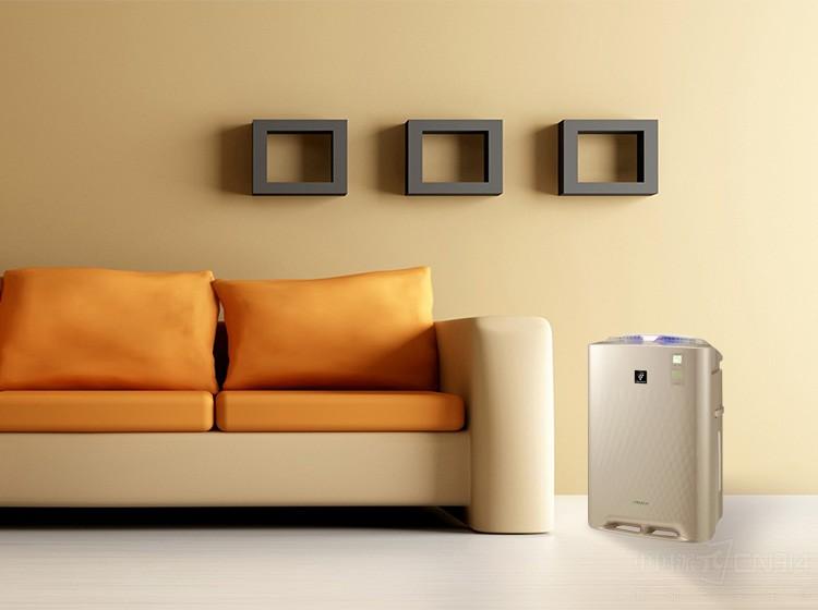 快速提高居家品质 空气净化器了解一下?