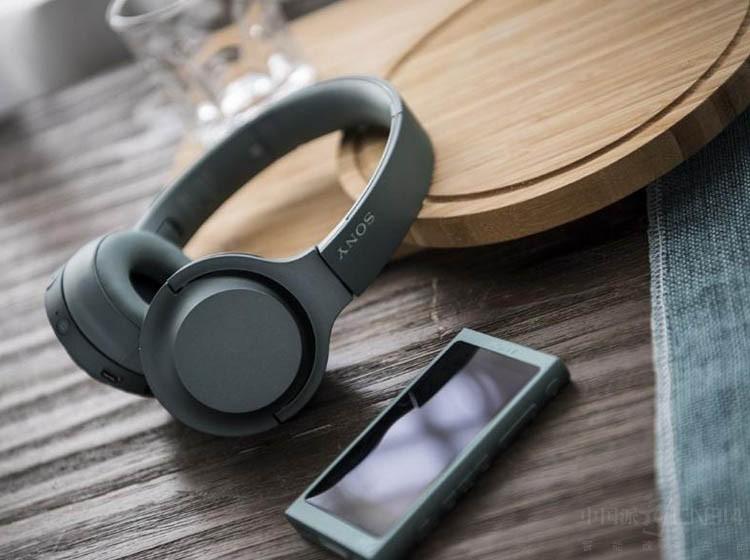 听歌降噪装X 要买耳机听听迪信通怎么说
