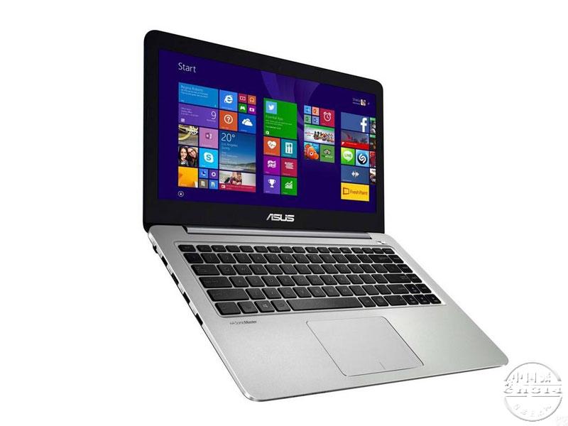 华硕k401lb笔记本采用英特酷睿i5系列处理器