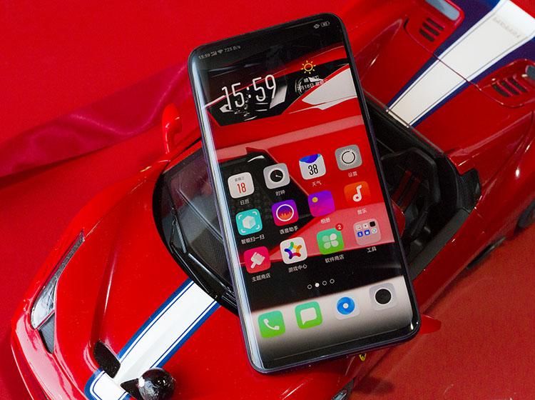手机性能怪兽,在迪信通的顾客们都普遍认可这几款