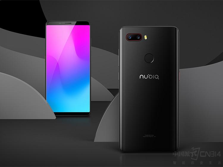 6月1日享优惠!努比亚多款手机等你来抢