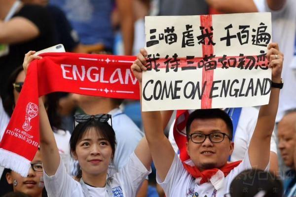 世界杯的欢笑与眼泪总共还有不到5天时间