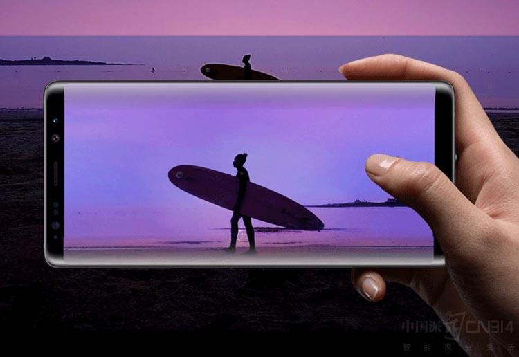 2018年哪些手机拍照效果最好?这六款OK