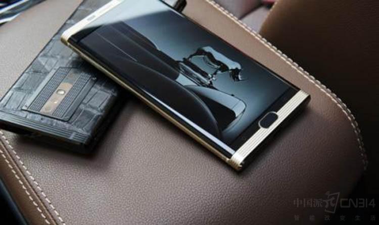 曲面屏 2018年仍值得买的八款曲面屏手机