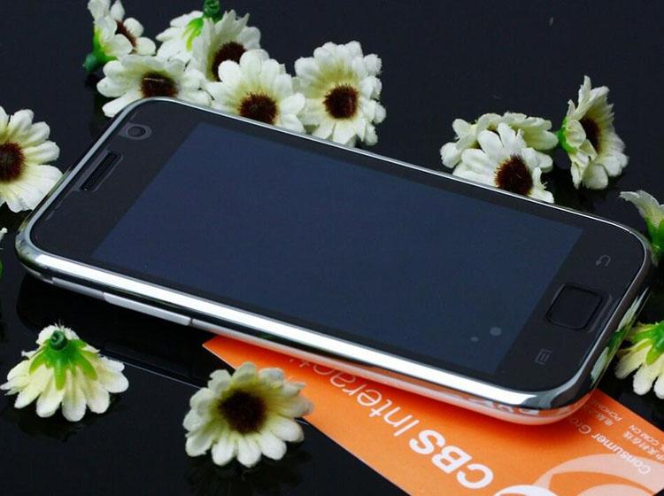 Galaxy S9/S9+上市在即 S系列手机大盘点