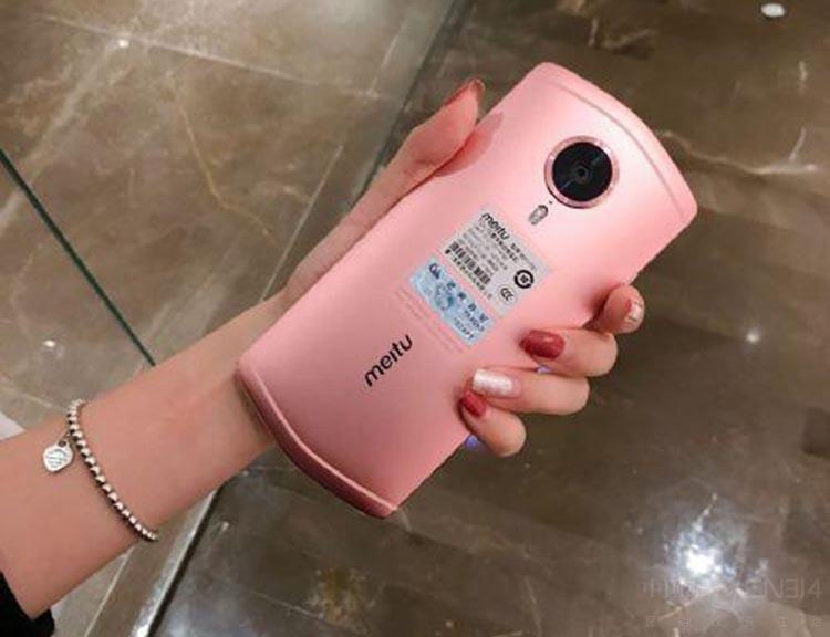 2018年女生最爱手机排名 第一名居然是?