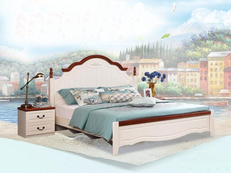 房间怎么装饰才有味道 细数各类欧式风格