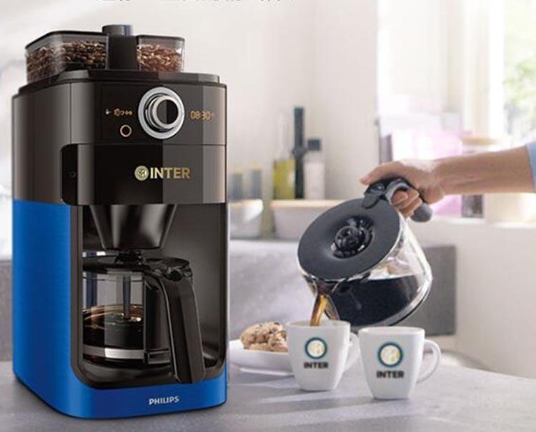 一元咖啡机_喝不惯速溶咖啡 咖啡机就能给你纯正口感