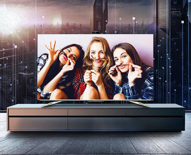 海信S7E:社交与电视的深度融合一触即发