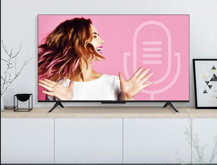海信品牌日来袭!AI声控电视只要2569元