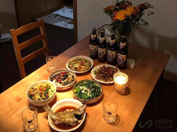 在家做饭更浪漫,美食爱好者的标配是啥?