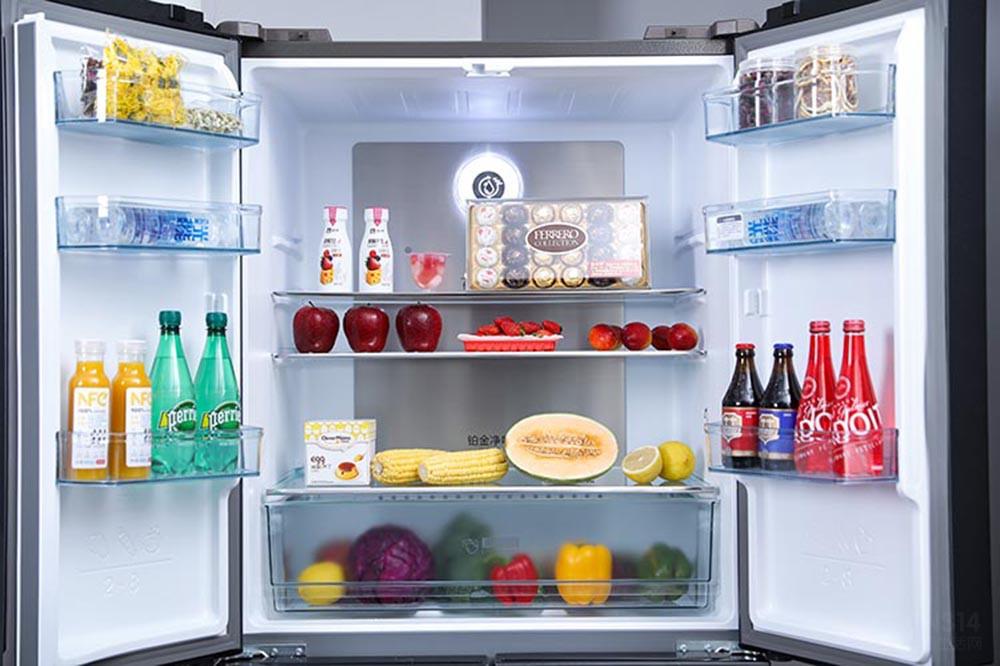 """别让串味毁食材 冰箱正是美味的""""守护神"""""""