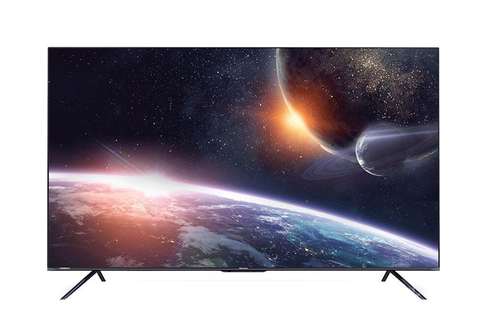 万元85英寸大屏电视 海信85E7F傲视群雄
