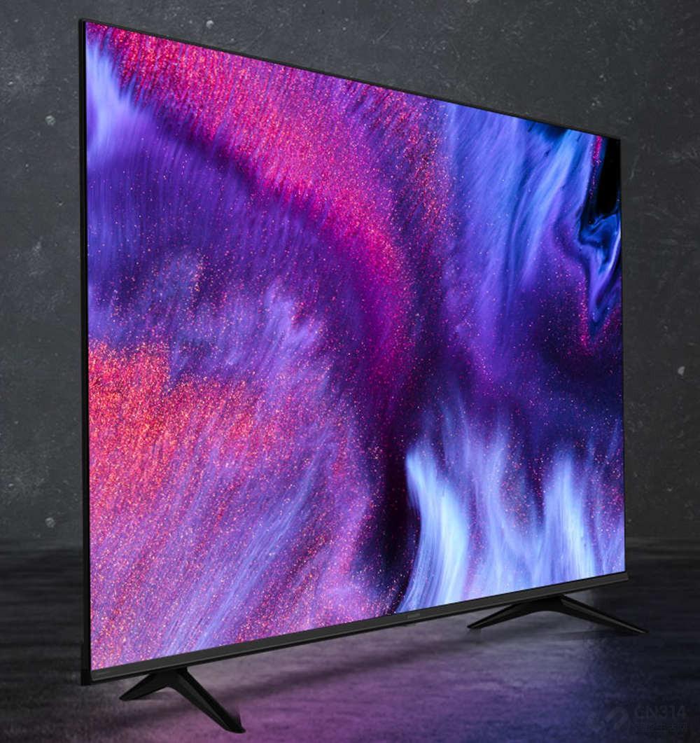 大牌电视只需1799 海信60E3F性价比吓人