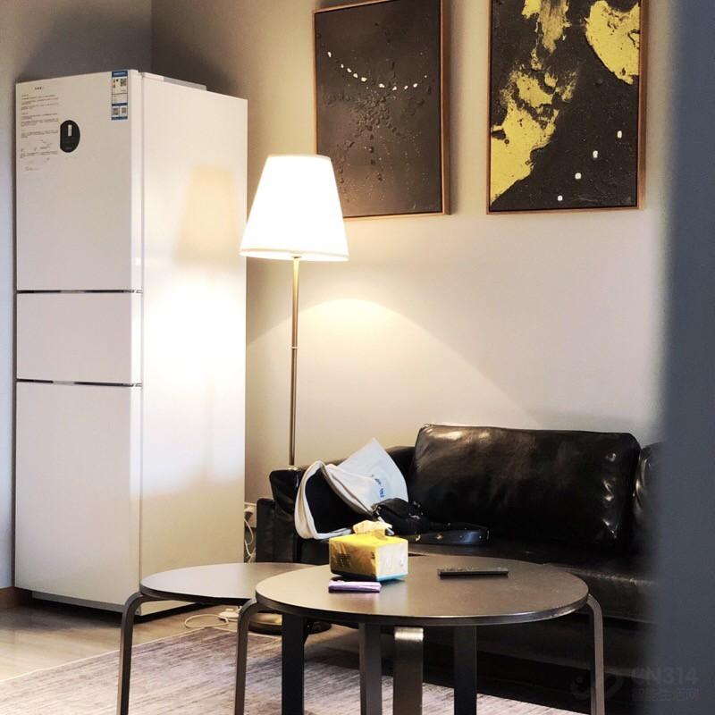 给大家种草一台小户型冰箱 我觉得特好用!