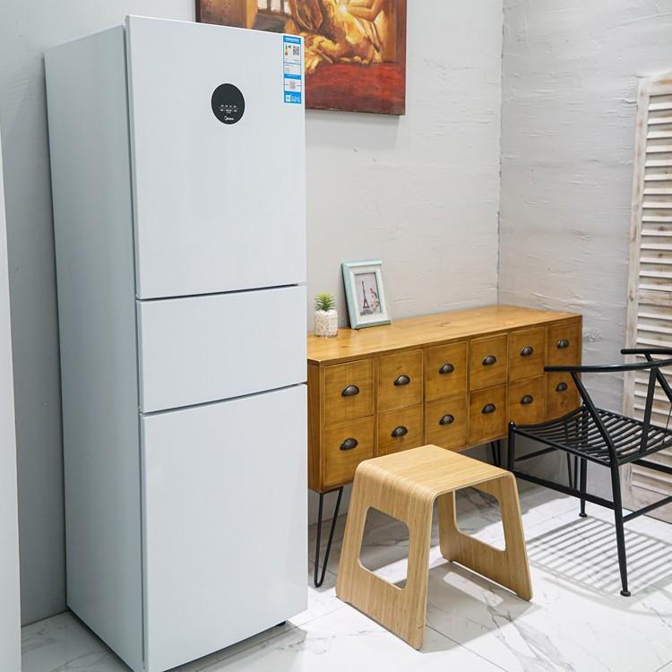 我为公寓挑了台好用的冰箱,都来瞅瞅吧!