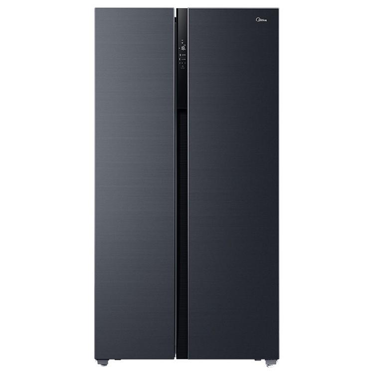 向各位推荐十款精致储鲜的风冷变频冰箱
