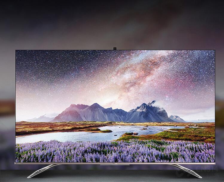 海信E9F华为V65尊爵版,谁才是高端电视?