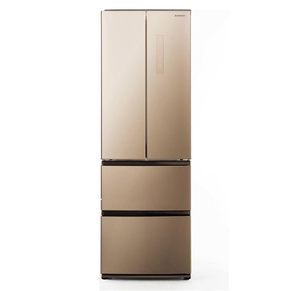 只留鲜润不会留下冰霜 十款风冷冰箱推荐