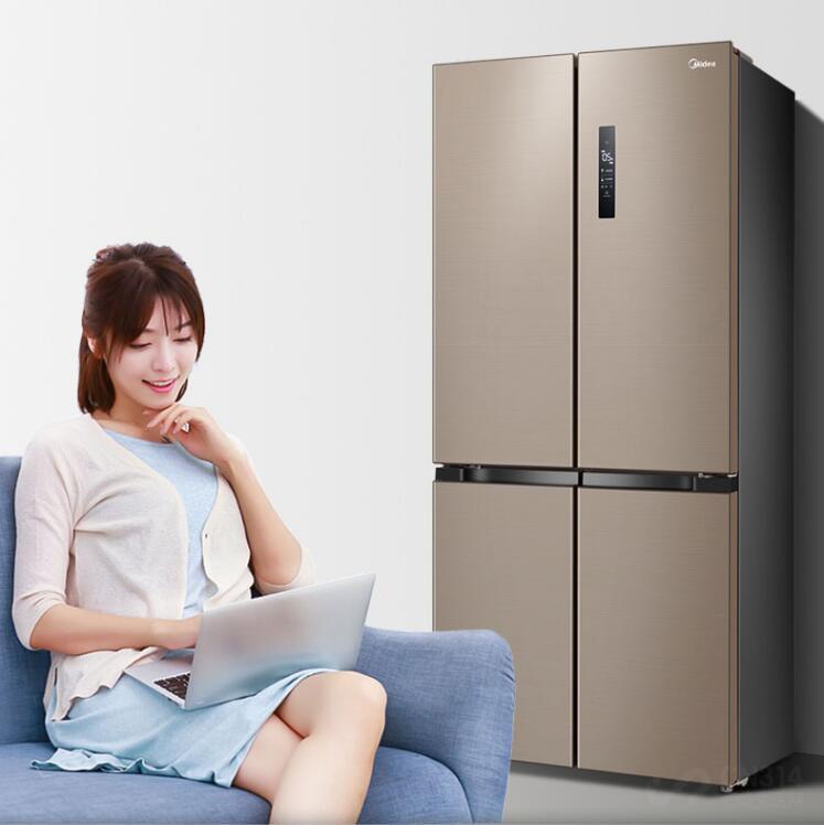 家里新到的冰箱功能真多,我跟大家分享下