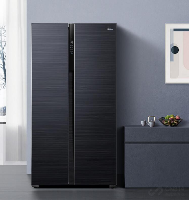 能够海量储藏食材的冰箱好物 家人都夸它