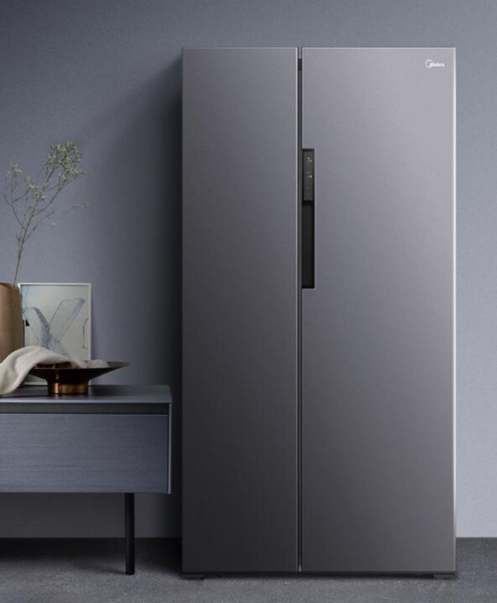 持久恒温储鲜 十款变频冰箱让食物口感好
