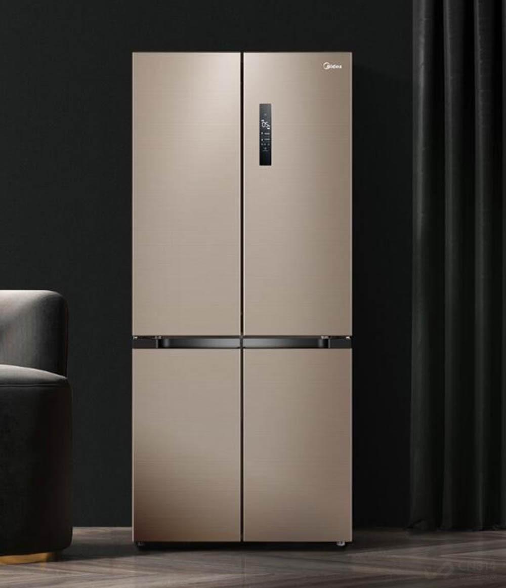 减少箱内温度波动 十款变频冰箱