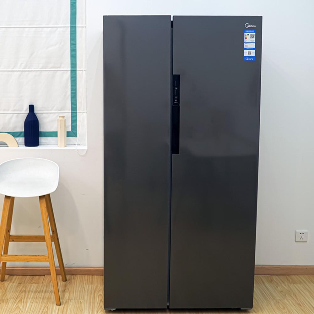 换了台大容积的冰箱