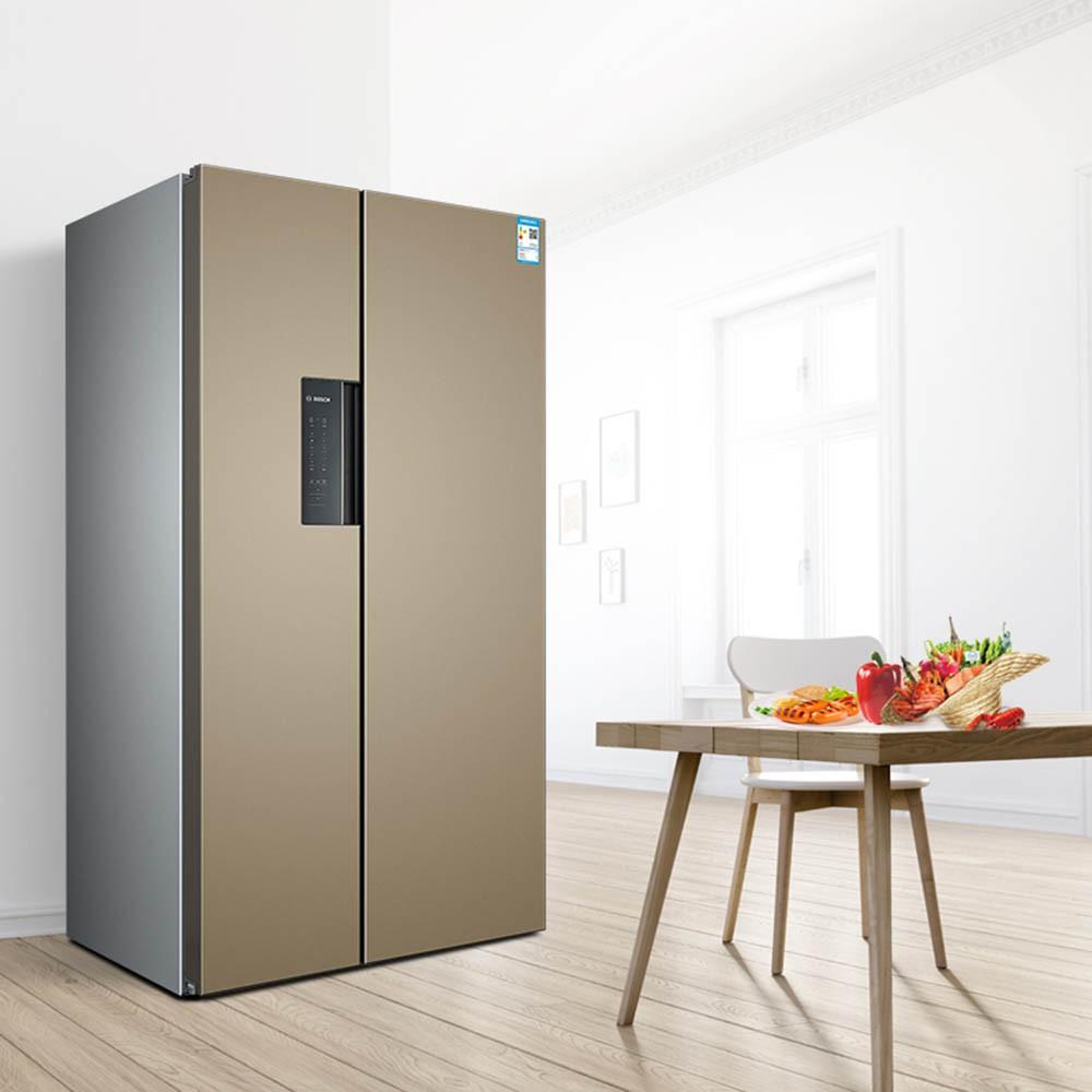 能海量储鲜 十款大容量冰箱避免频繁采购
