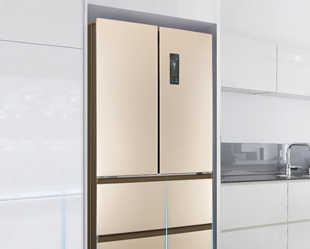保鲜不留霜 十款风冷冰箱能避免食材粘连