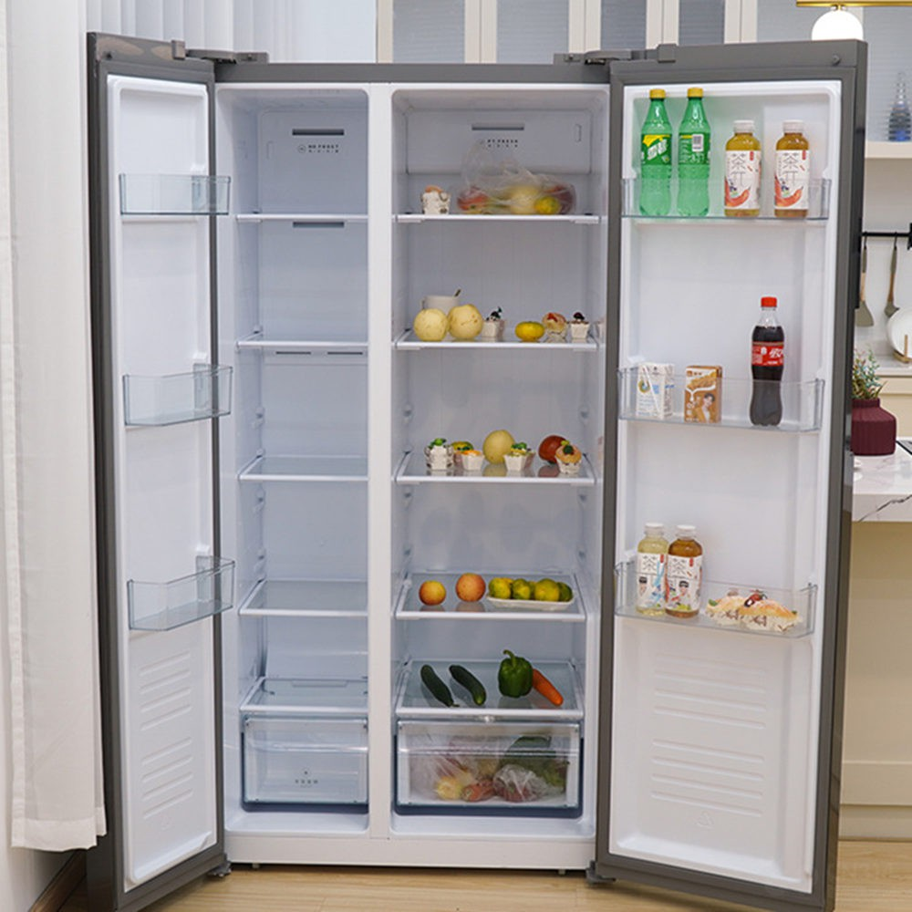爱喝冰饮的我 终于物色到了一台冰箱好物