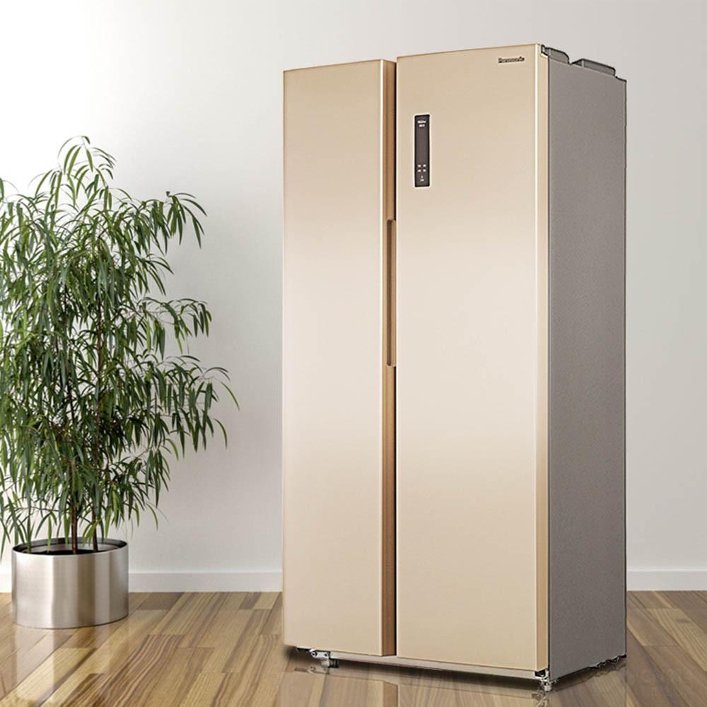 可海量囤食储鲜 十款大容量冰箱值得拥有