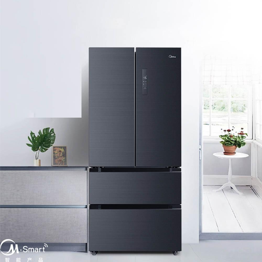 十款营造清新储食环境的净味冰箱