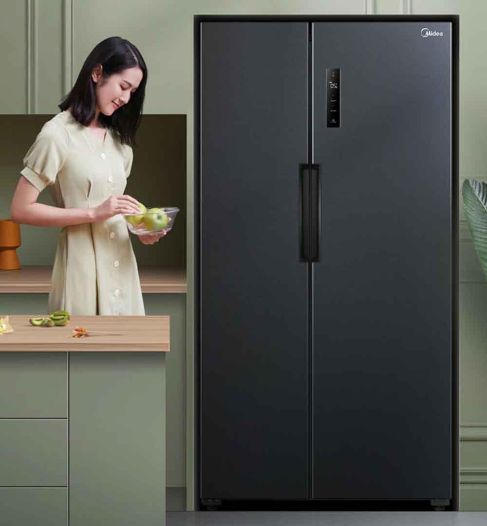 十款净味冰箱清新保鲜 食物锁鲜长无异味
