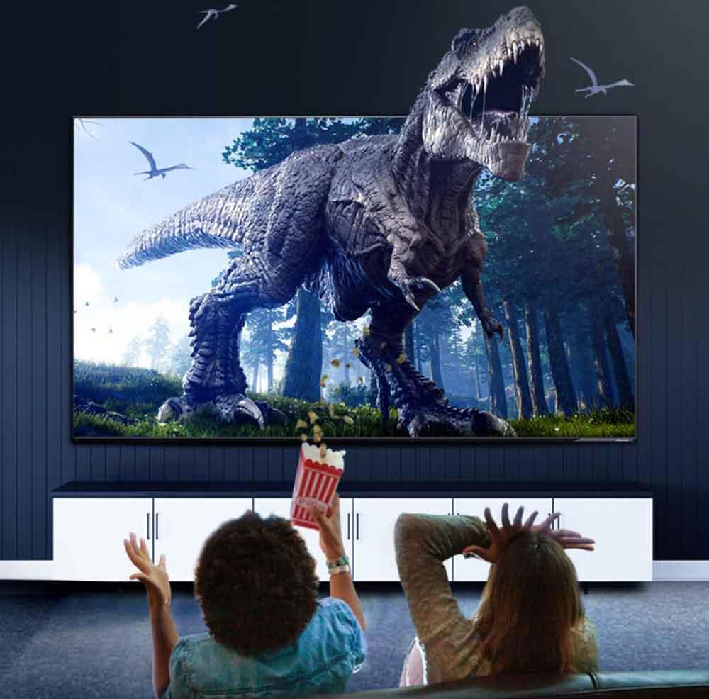 不到万元看IMAX 海信电视J70成价格屠夫