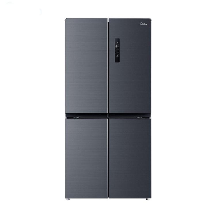 自从家里换了这台冰箱 我连做饭都更积极