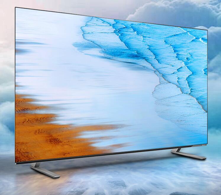 中国品牌OLED电视获IMAX Enhanced认证