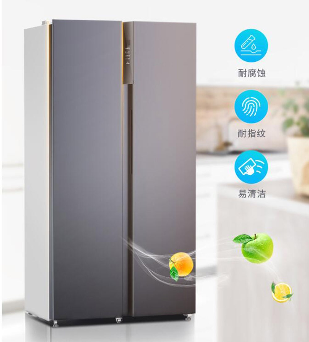 可精准控温 十款变频冰箱将温度锁得死死