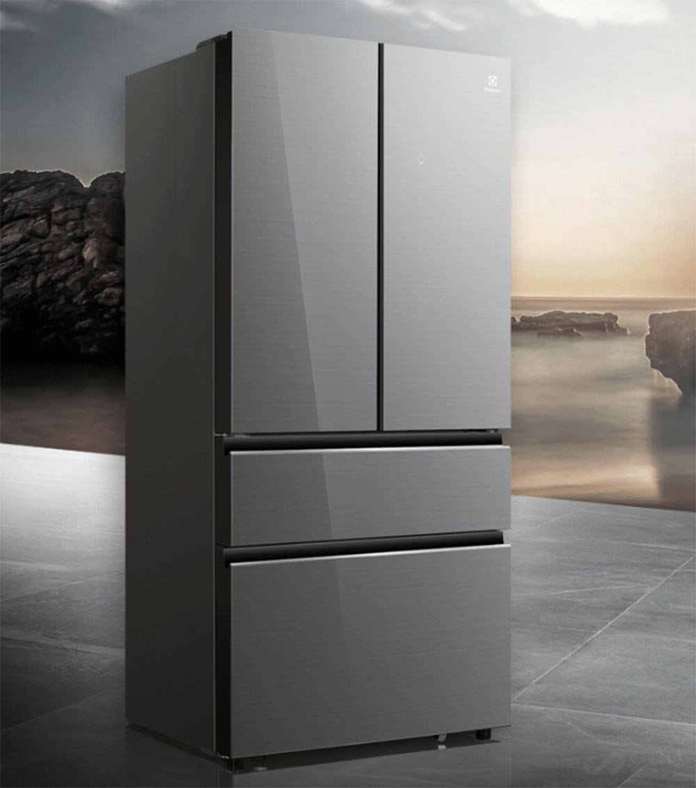 无霜保鲜 十款风冷冰箱让你免于除霜烦恼