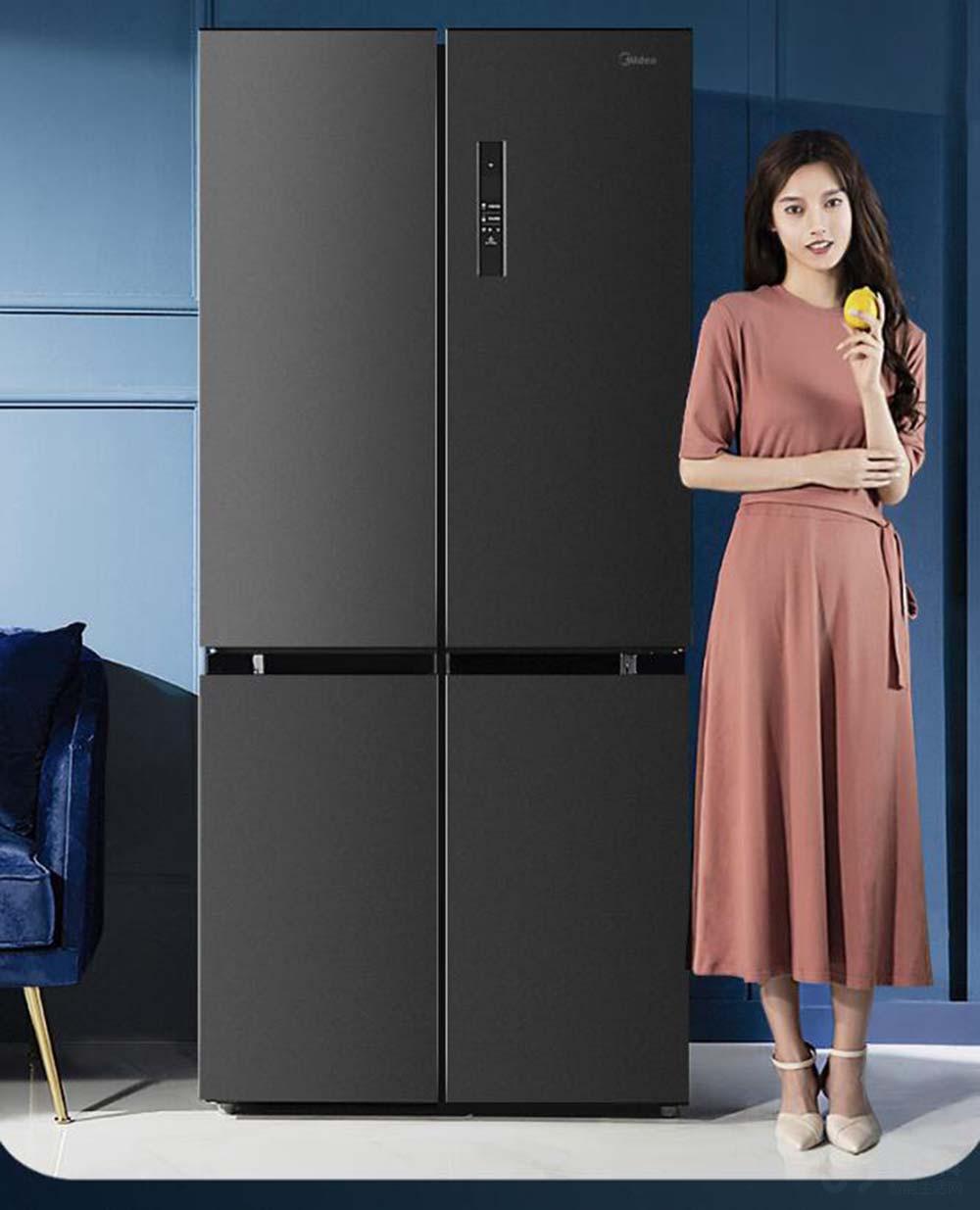 能节省电费支出 十款一级能效冰箱值得买